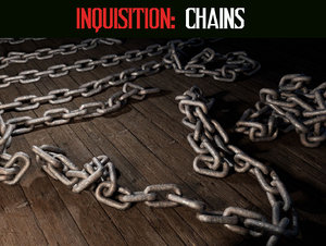 inquisition chain 3D