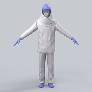3D doctor ppe