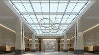 Modern Hall 9
