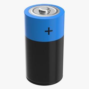 battery c model
