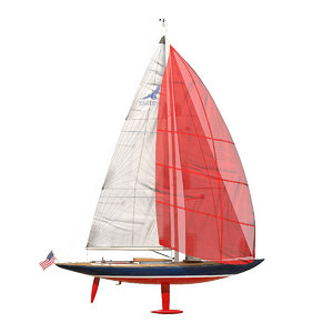 yacht leonardo eagle 54 model