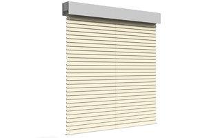 3D model venetian blinds