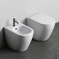 Toilet And Bidet Pin By Nic Design
