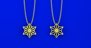jewellery fashion necklace 3D