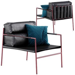 ritzwell jk chair model