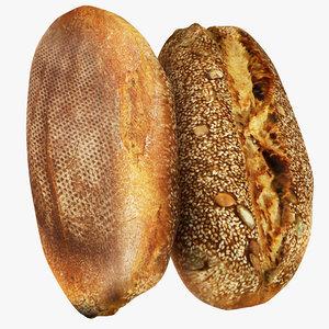 bread 05 model
