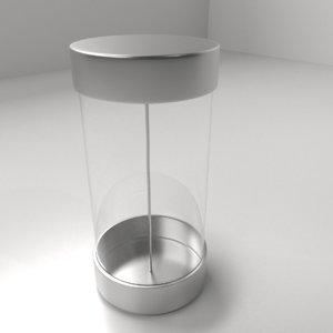 3D model fuse
