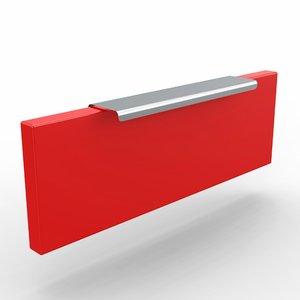 3D handle siro 12240