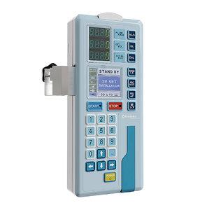 3D infusion pump ip-7700 model