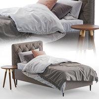 Made Skye Single Bed