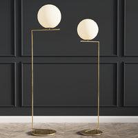Lights Family Michael Anastassiades Floor Lamp