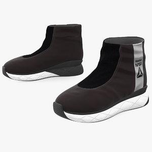 nasa reebok boots model