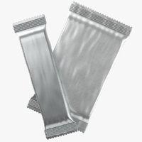Two Food Packaging Bars