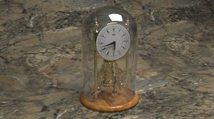 lantern clock model
