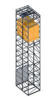 Industrial lift - Baker