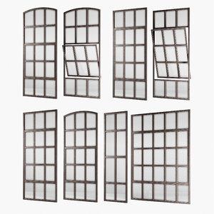 window loft 3D