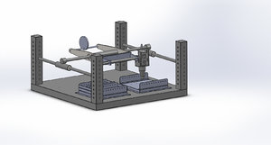 3D model duplicate