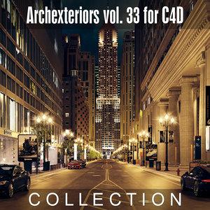 3D archexteriors vol 33 exterior
