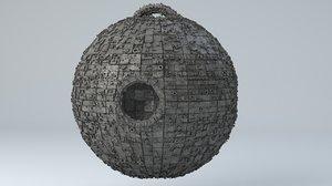 geomtery - 3D model