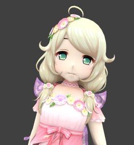3D fairy little