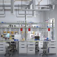 Scientific Laboratory HD