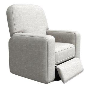 best chairs bilana swivel 3D
