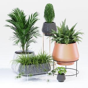 3D garden vasap