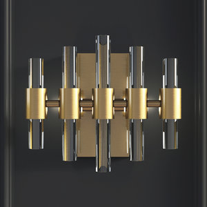 haskell sconce arteriors home model