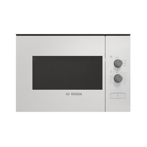3D bosch bfl 520mw0 microwave model