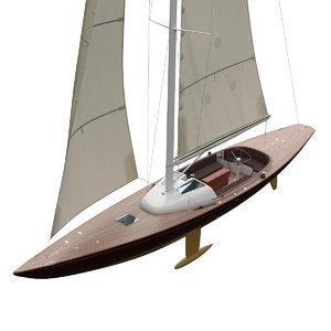 leonardo yacht eagle 44 model