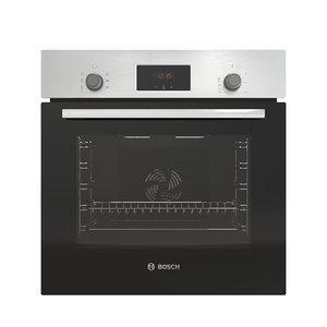 bosch hbf113br0a oven 3D model