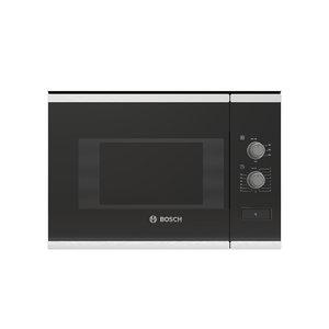 3D bosch bfl520ms0 microwave