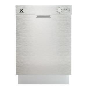 electrolux esf5206lox 60cm dishwasher 3D model