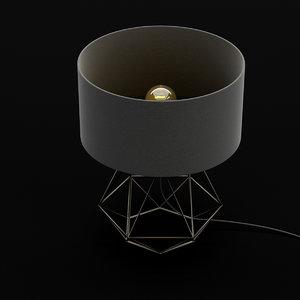 interior 7 lighting 3D model
