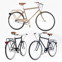 Bike Vintage Roadster