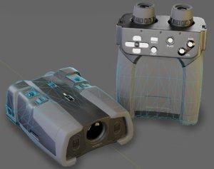 3D ricoh nv-10