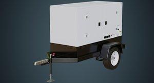 3D generator 3a