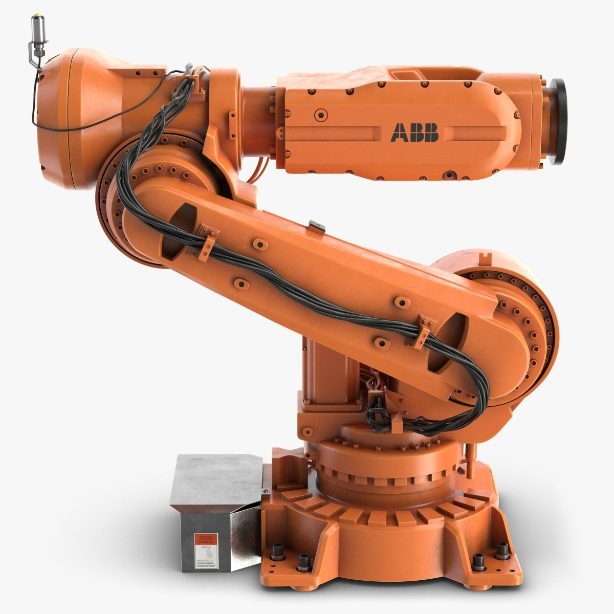 max industrial robot irb 6620
