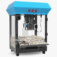 Popcorn Popper Machine Generic