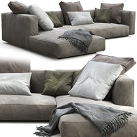 Flexform Sofa GRANDEMARE