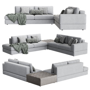 confort line abaco corner sofa model