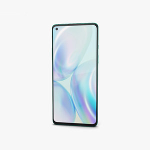 3D oneplus 8 glacial