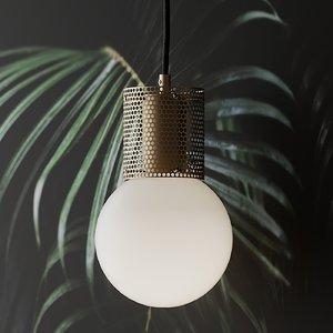 3D model light jonathan ben-tovim perf