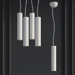 fixture lamp 1964-1p pendenti model