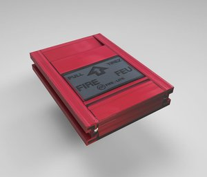 3D alarm