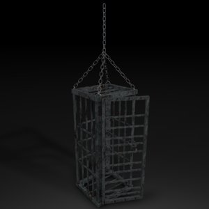 3D model realistic aaa