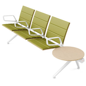 flair seating poltrona frau model