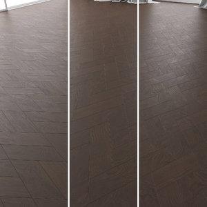 parquet oak marrone new model