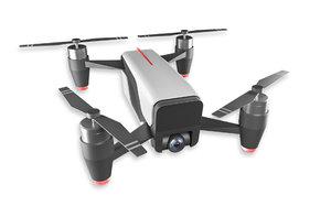 dji spark drone model