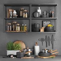 EvaSolo Nordic Kitchen